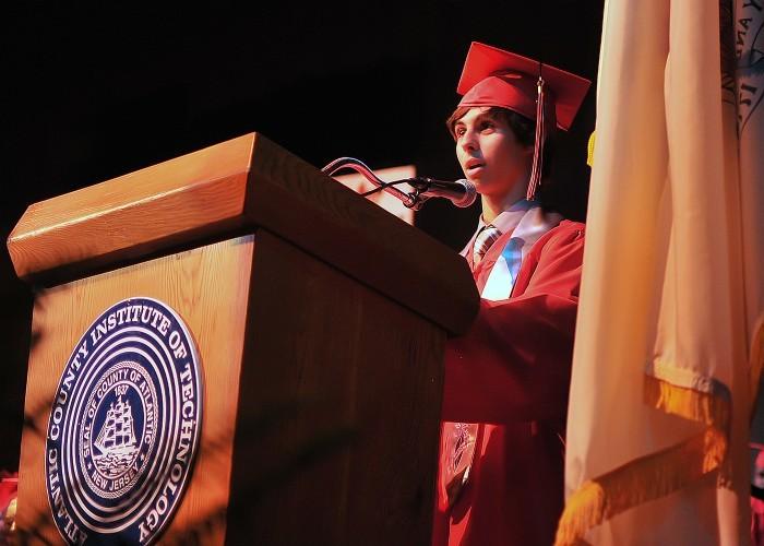 ACIT graduation