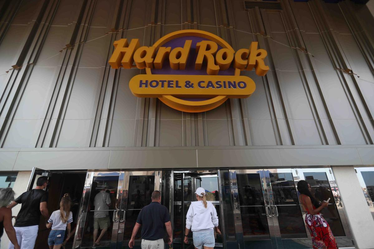 Hard Rock Hotel & Casino (copy)