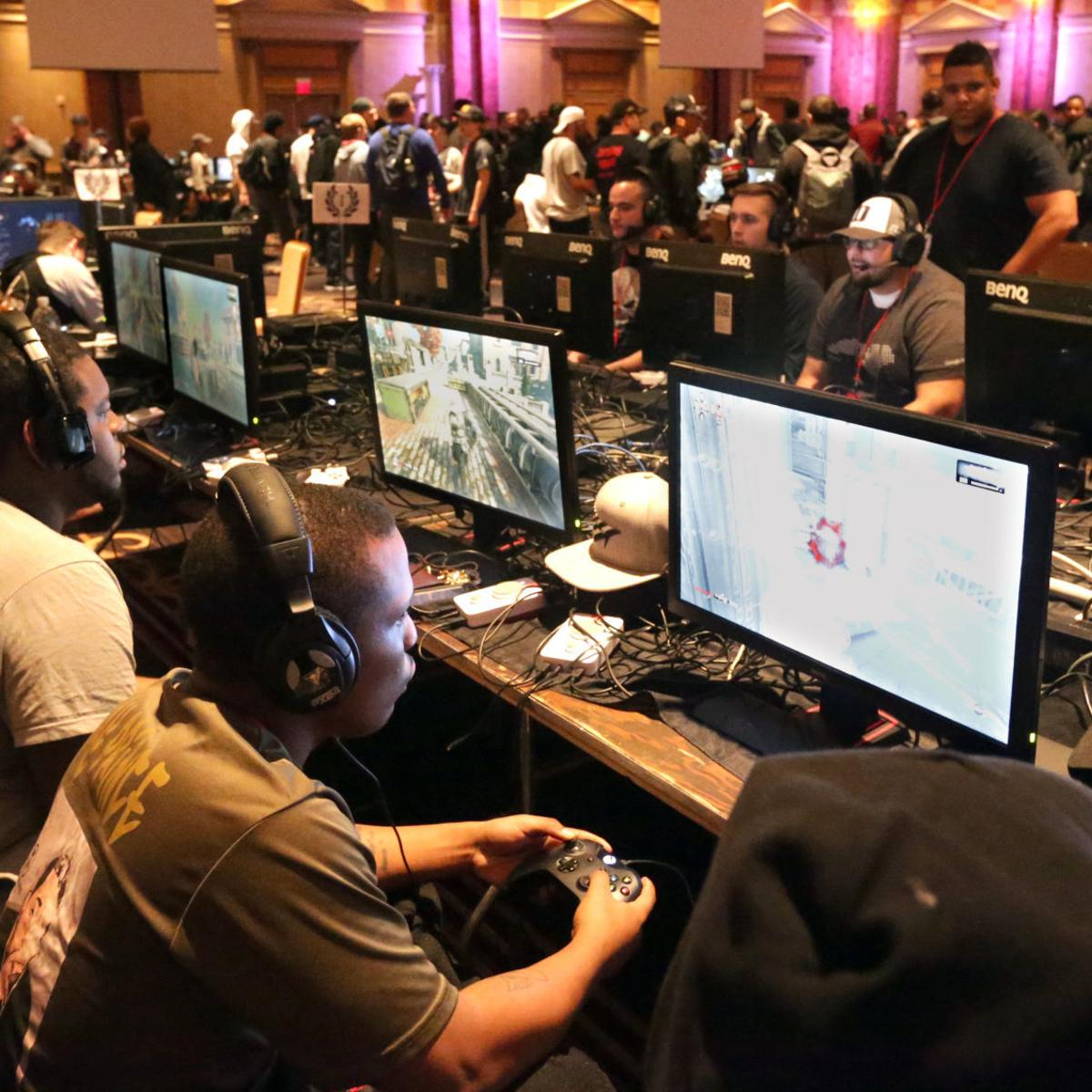 Atlantic City to host esports event summit | Business