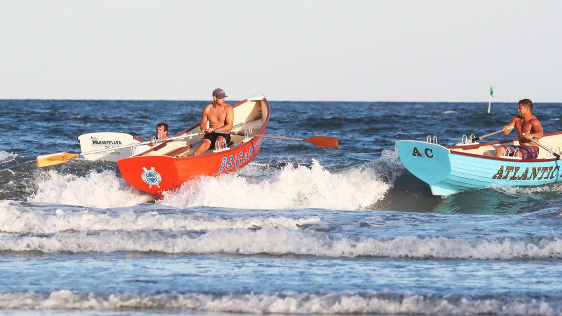 Atlantic, Cape May counties meet at A.C. Classic