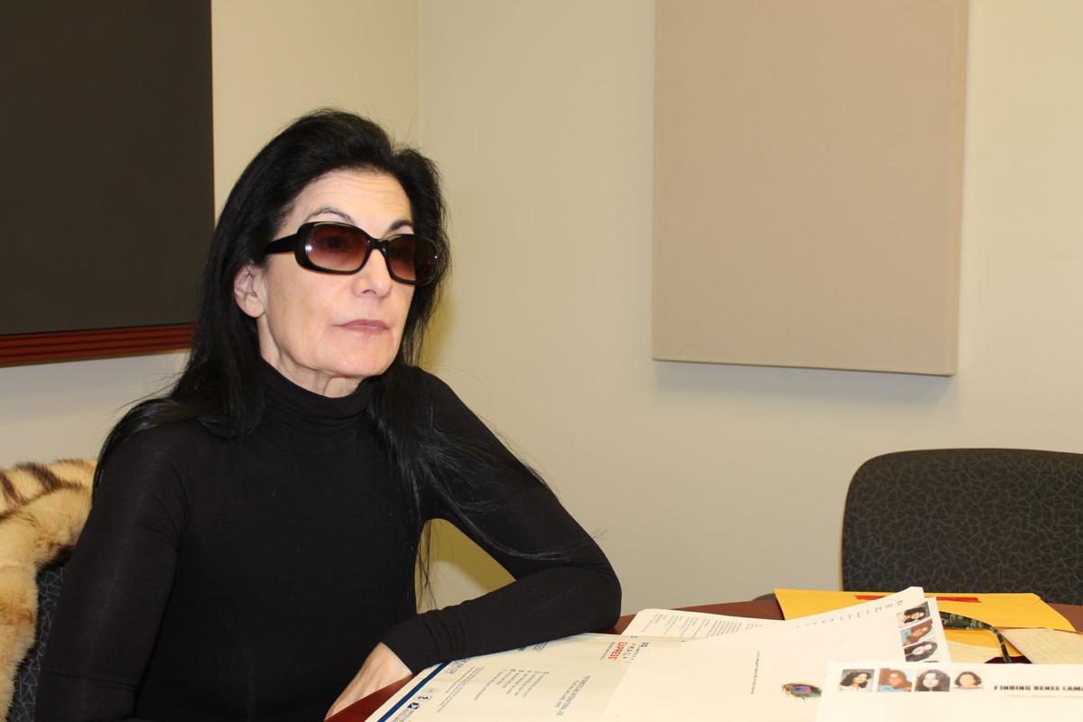 Margaret LaManna