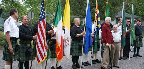 Smithville Irish festival raises funds for good causes