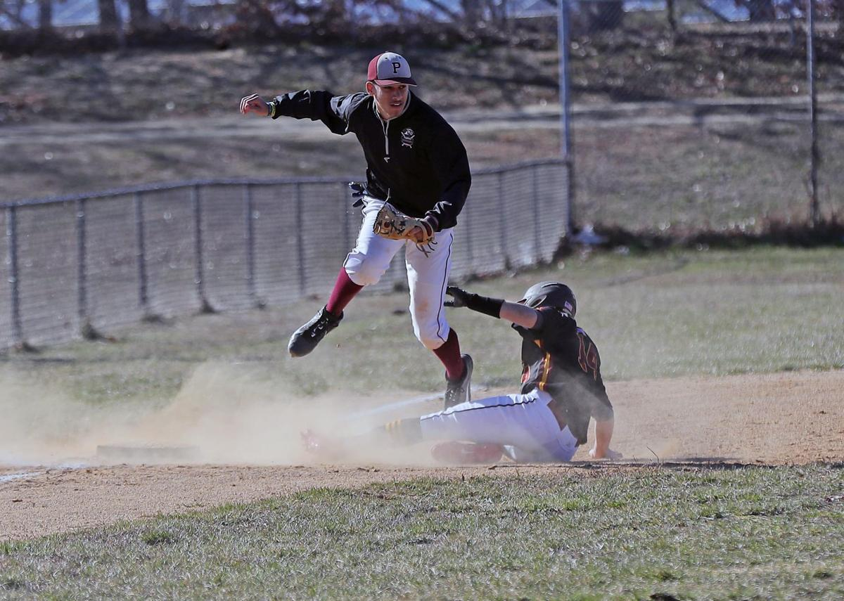 Pleasantville Baseball Preview