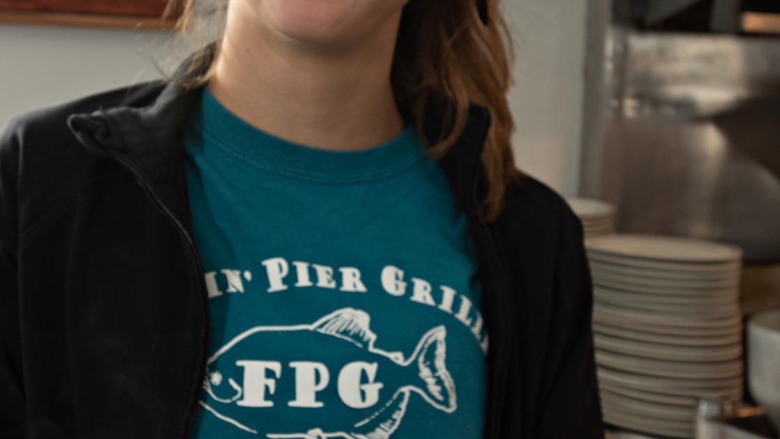 Avalon's original Fishin' Pier Grille celebraties 30, adding