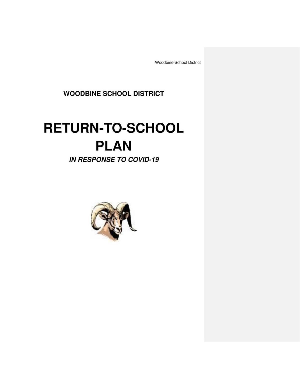 Woodbine reopening plan.pdf