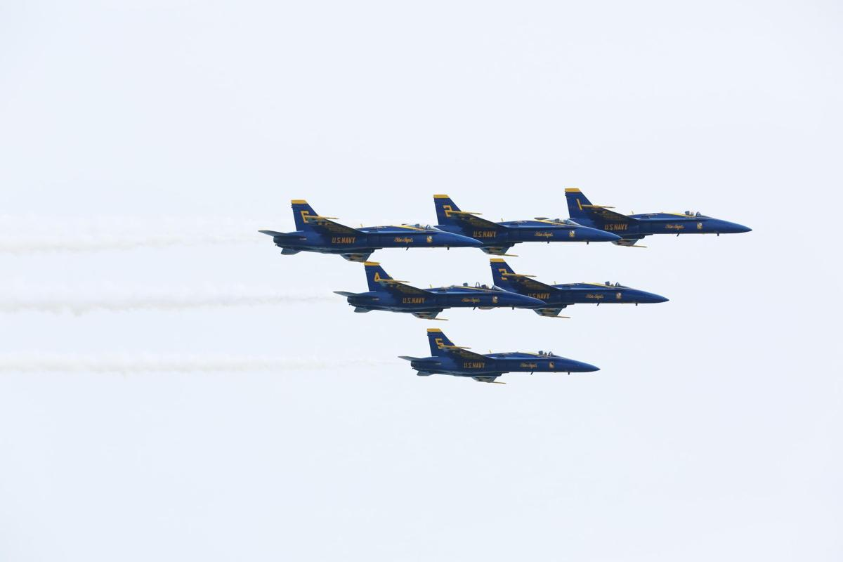 Atlantic City Airshow