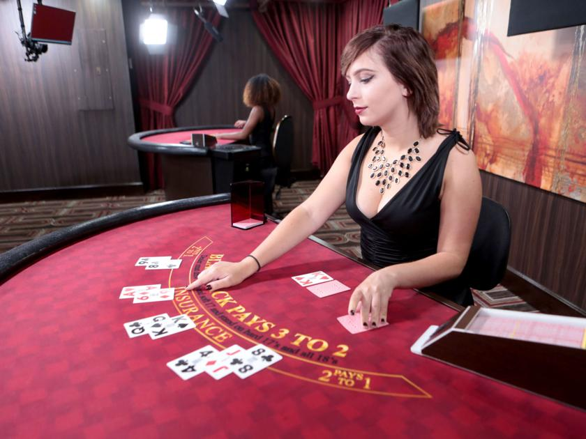 How you can gamble at Golden Nugget and at home simultaneously ...