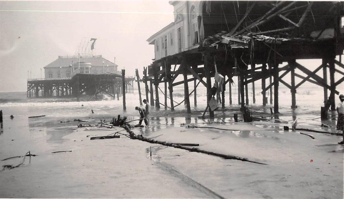 Hurricane of 1944