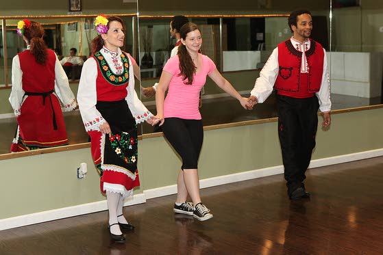 Northfield's Freestyle Dance and Fitness to offer classes in Bulgarian folk dance