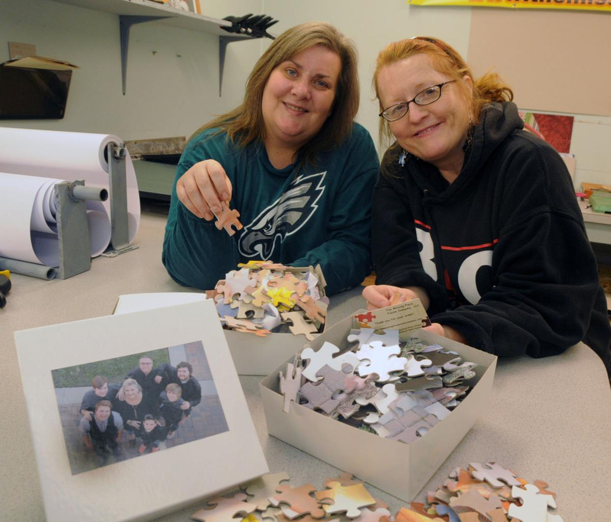 richland company puts personal touch on puzzles money