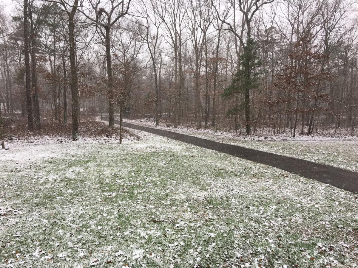 Estell Manor Snow