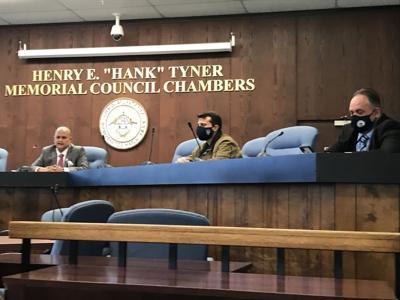Atlantic City public safety meeting