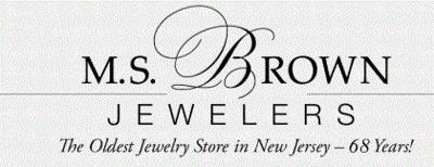 MS Brown Logo