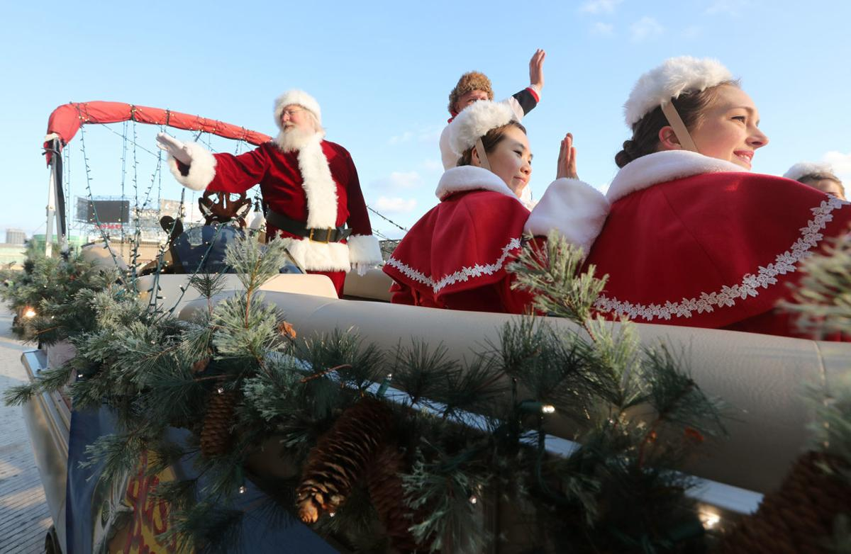 Atlantic City Christmas Parade