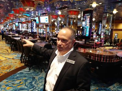 Resorts Casino in A.C. rebrands itself as 'One of a Kind'