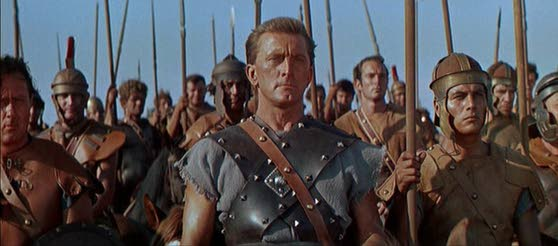 'Spartacus' leads charge of DVD, Blu-ray titles