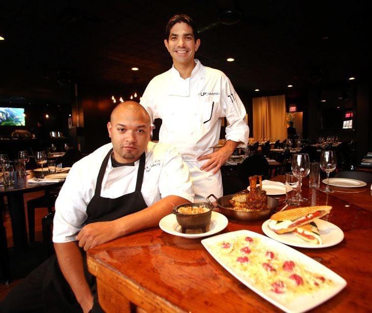 ATS Luke Palladino Seasonal Italian Cooking