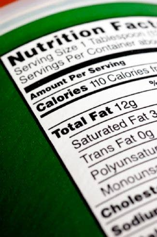 Health briefs: Benefits to reading food labels, lowering cancer risk in older men, reducing premature births