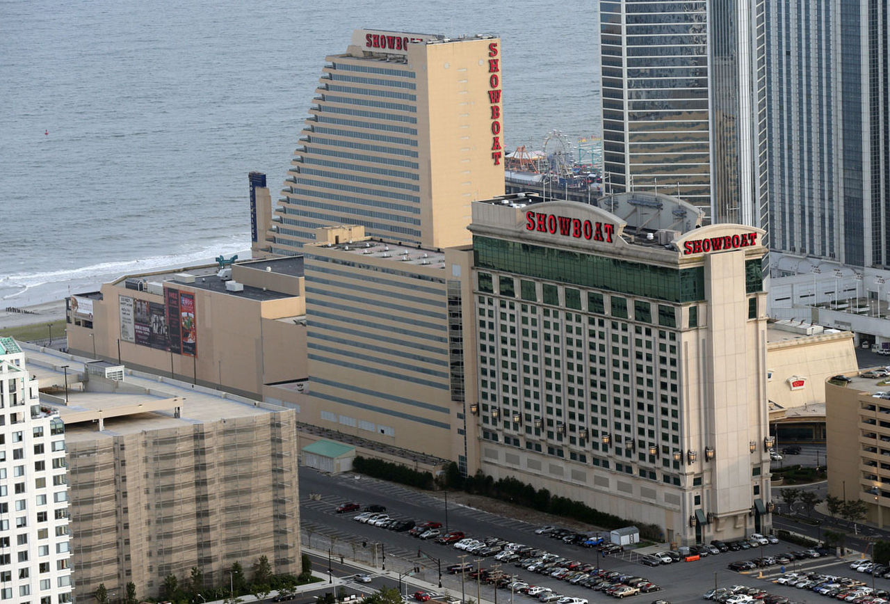 Showboat casino atlantic city parking borgata hotel and casino nj