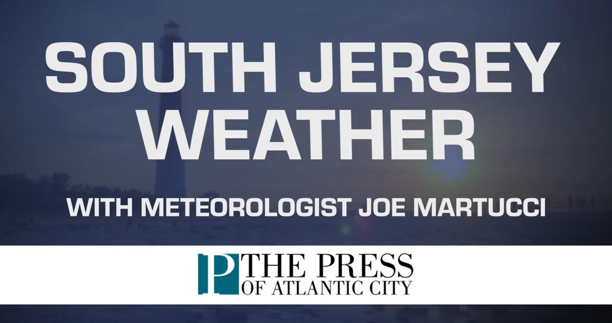Joe's 7 Day Forecast TCMS Image