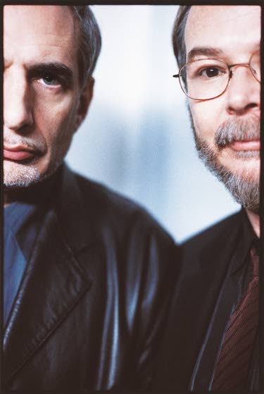 Steely Dan Does It Again in A.C.Rock and Roll Hall of Famers Fagen, Becker ready to rock Revel