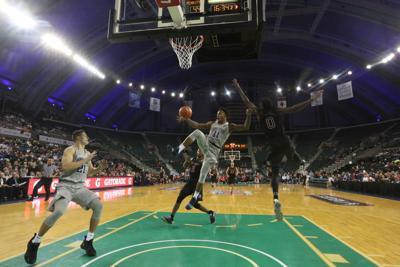 College Basketball returns to Boardwalk Hall