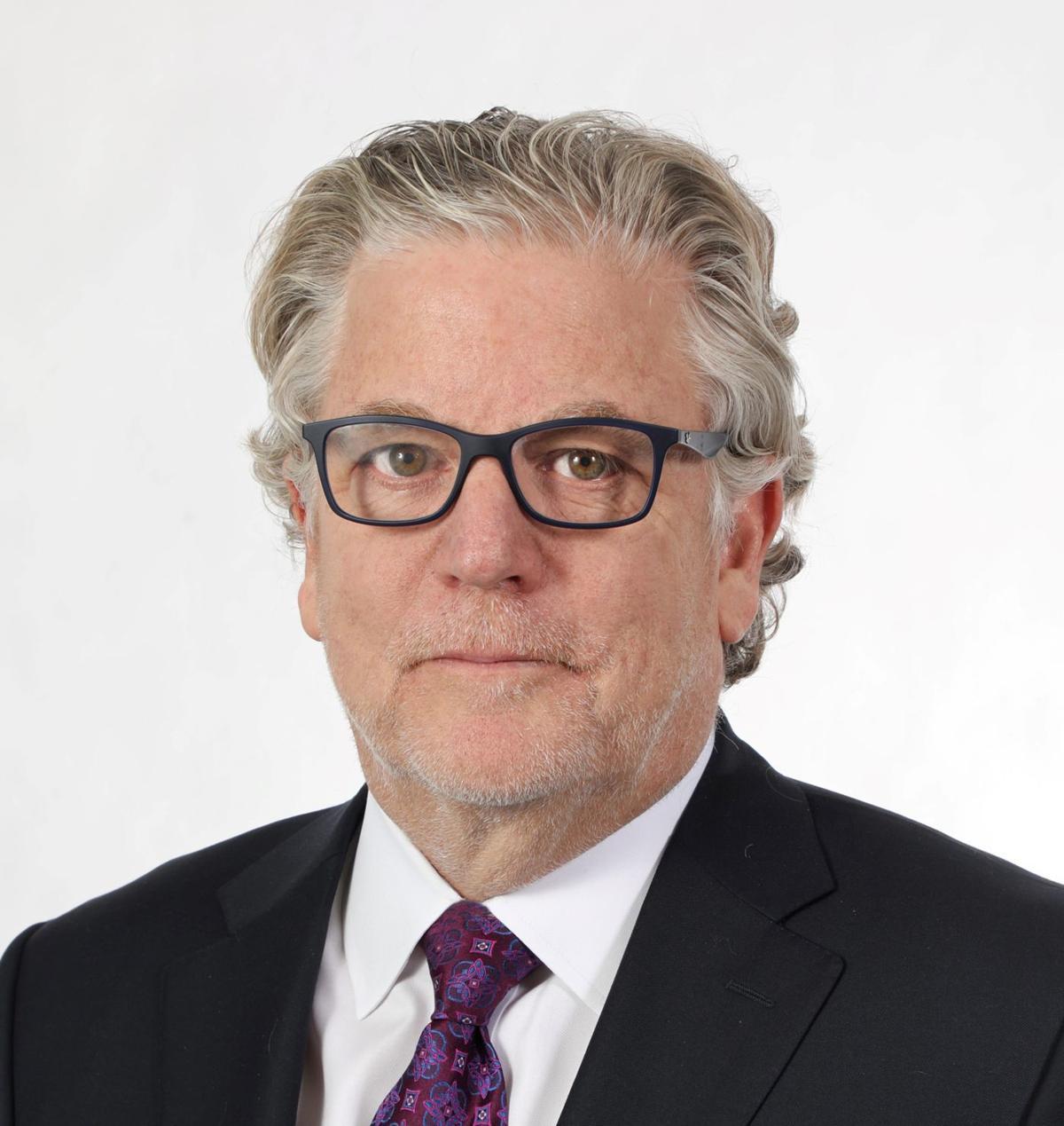 Attorney Russell Lichtenstein