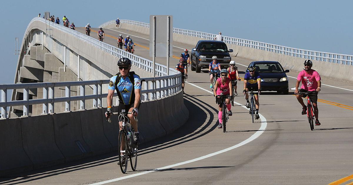 MS CITY TO SHORE RIDE