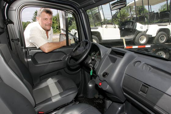 Low-sd vehicles selling fast: Beach communities behind local ... on