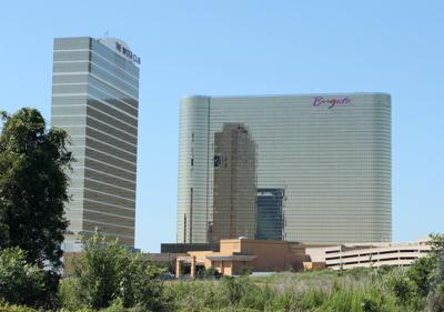 Borgata Hotel and Casino