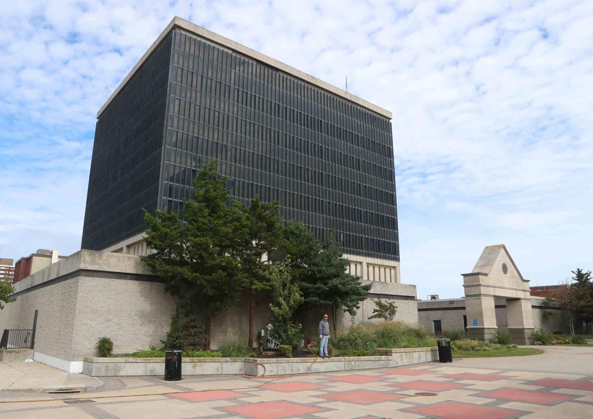 Atlantic City City Hall