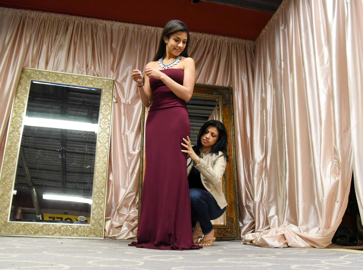 Free prom dresses reveal hearts, hardships in South Jersey | Prom ...