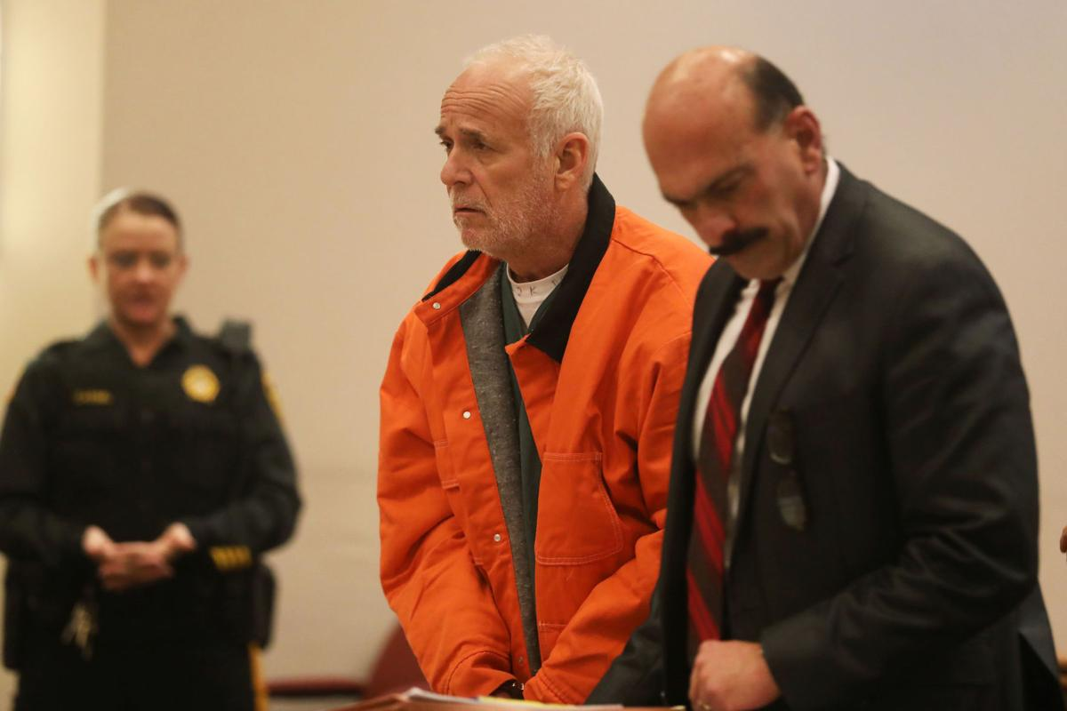 Kauffman detention hearings