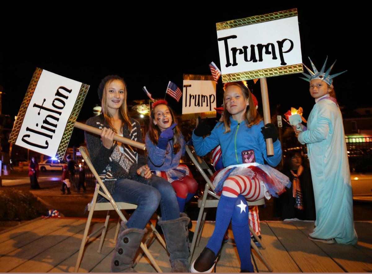 GALLERY: Hammonton Halloween Parade   Photo Galleries ...