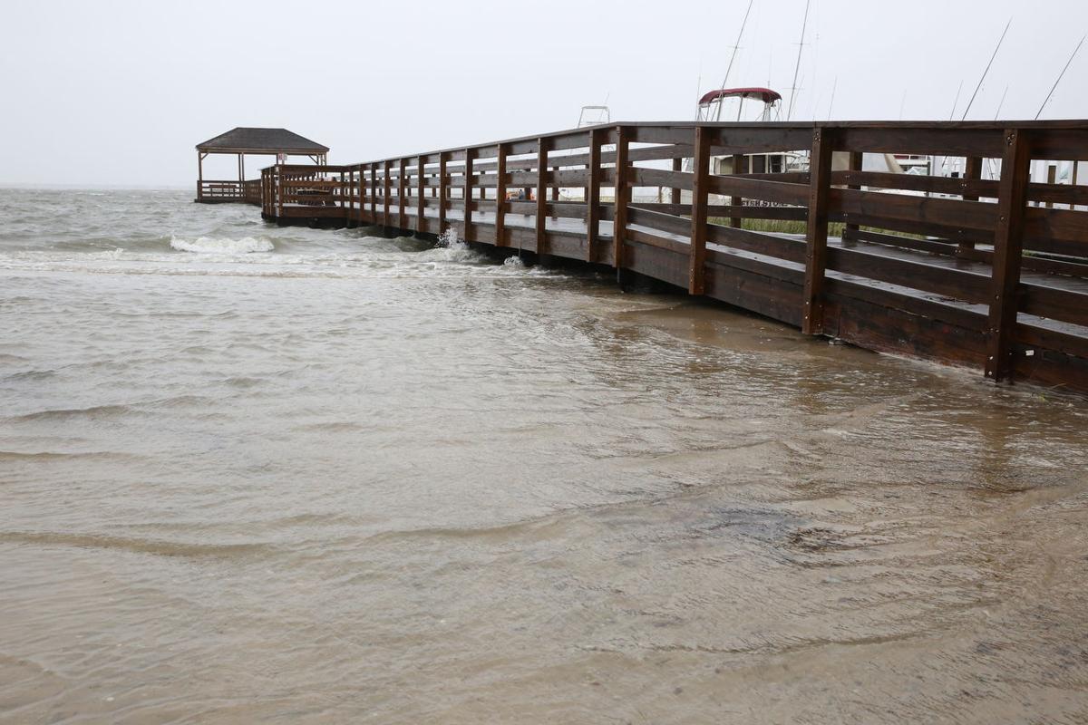 Sea Isle Bait & Tackle LLC - Home | Facebook |Grassy Sound Marina Fishing Pier