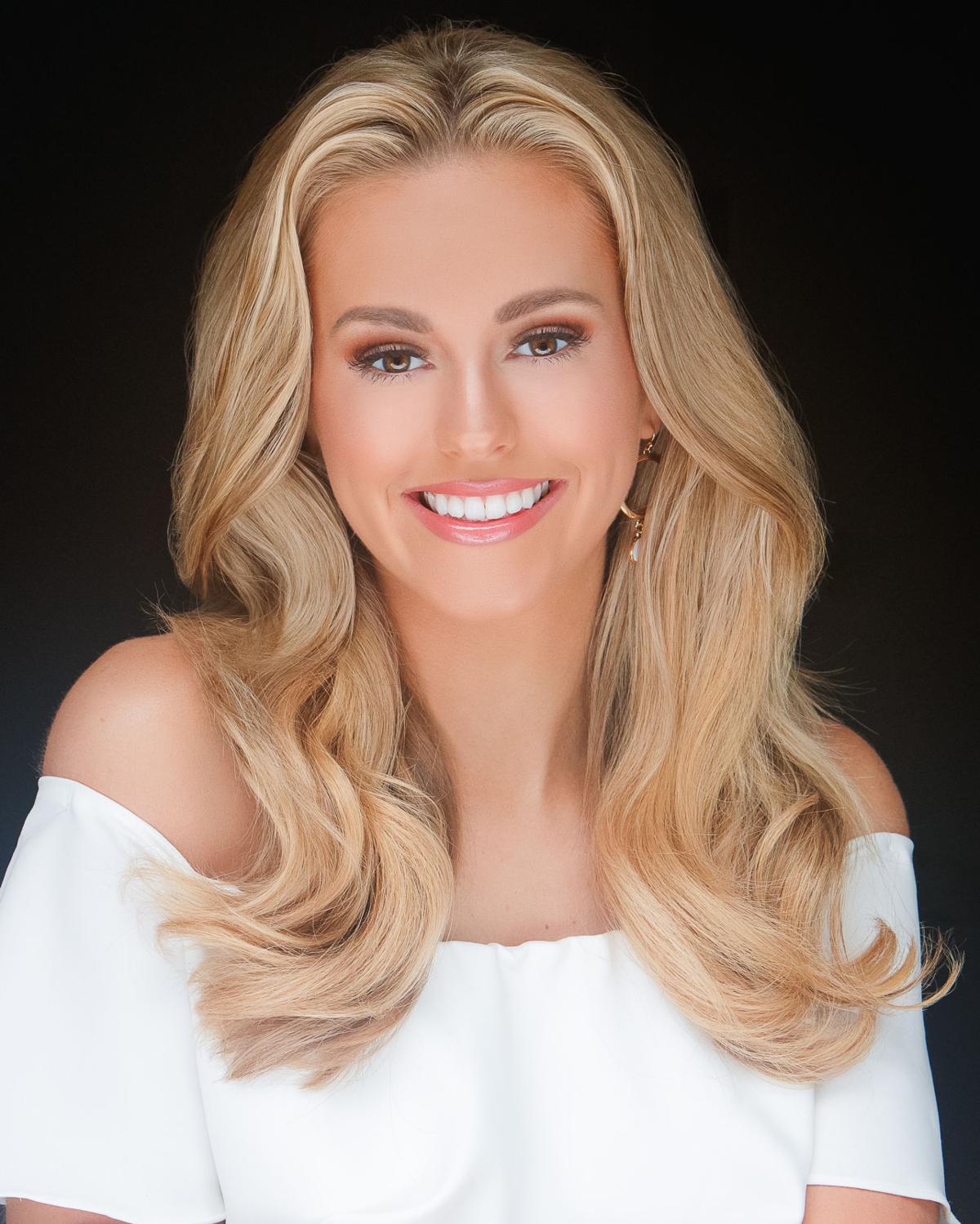 Miss Ohio 2017 Sarah Clapper