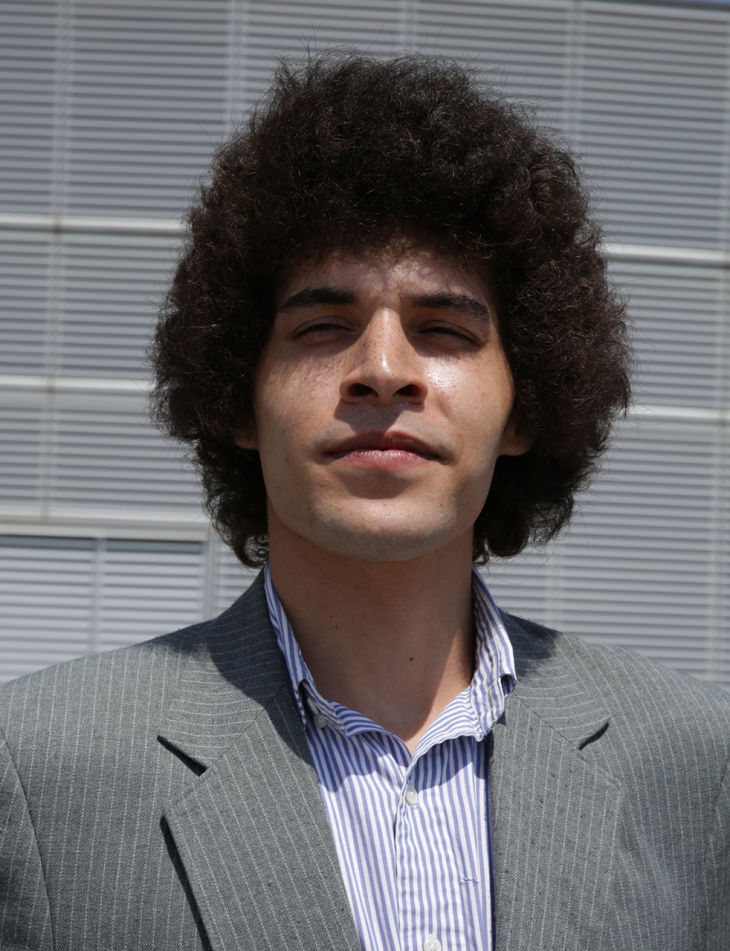 MEDICAL MARIJUANAhas hired an attorney after he was told he coul