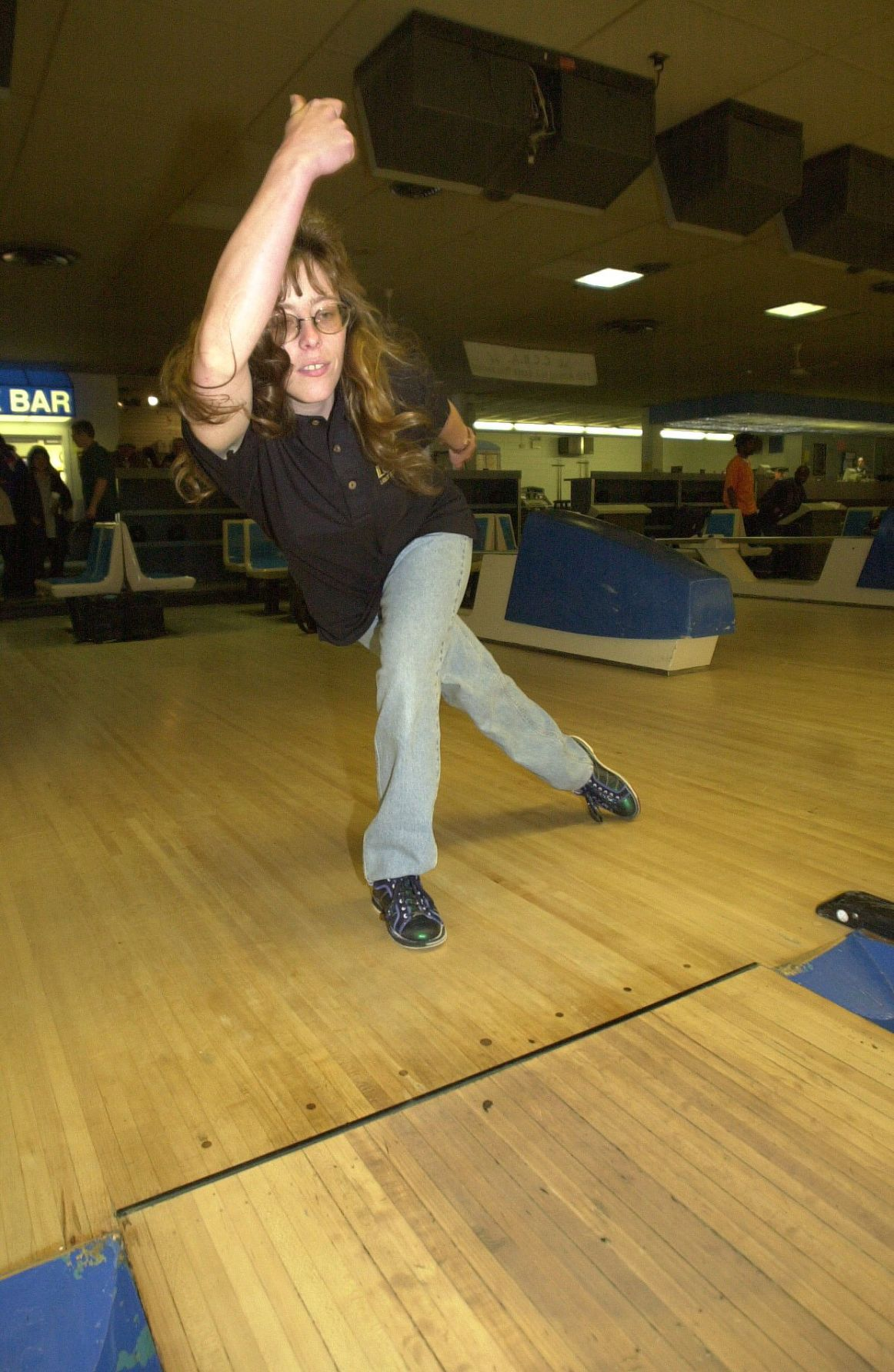 Bowling in South Jersey is fun for all ages | News ...