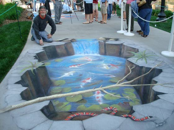 Festival brings new dimension to street art in A.C.