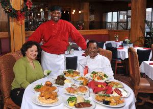Kelsey Restaurant Atlantic City Menu