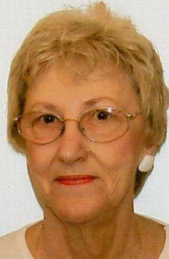 McVey, Shirley J. (Anderson)