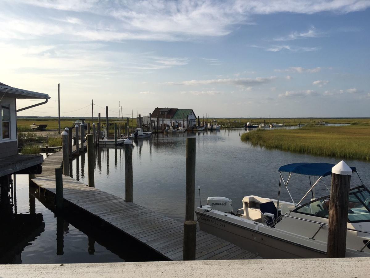 oyster creek 1