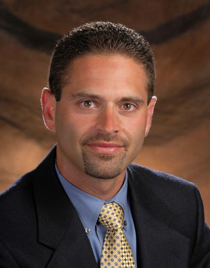 Dr. Brian Sokalsky