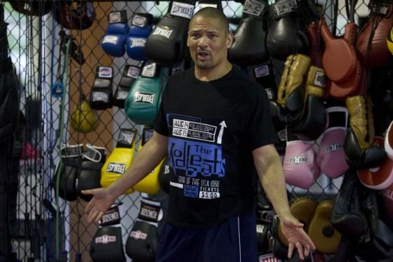 champion trainer