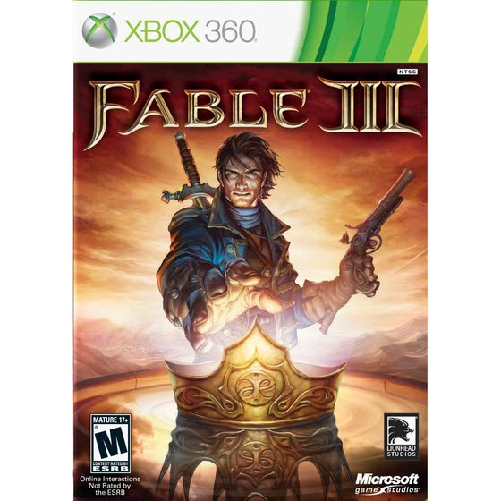 Game Review: Epic adventure, acidic wit on display in 'Fable III'