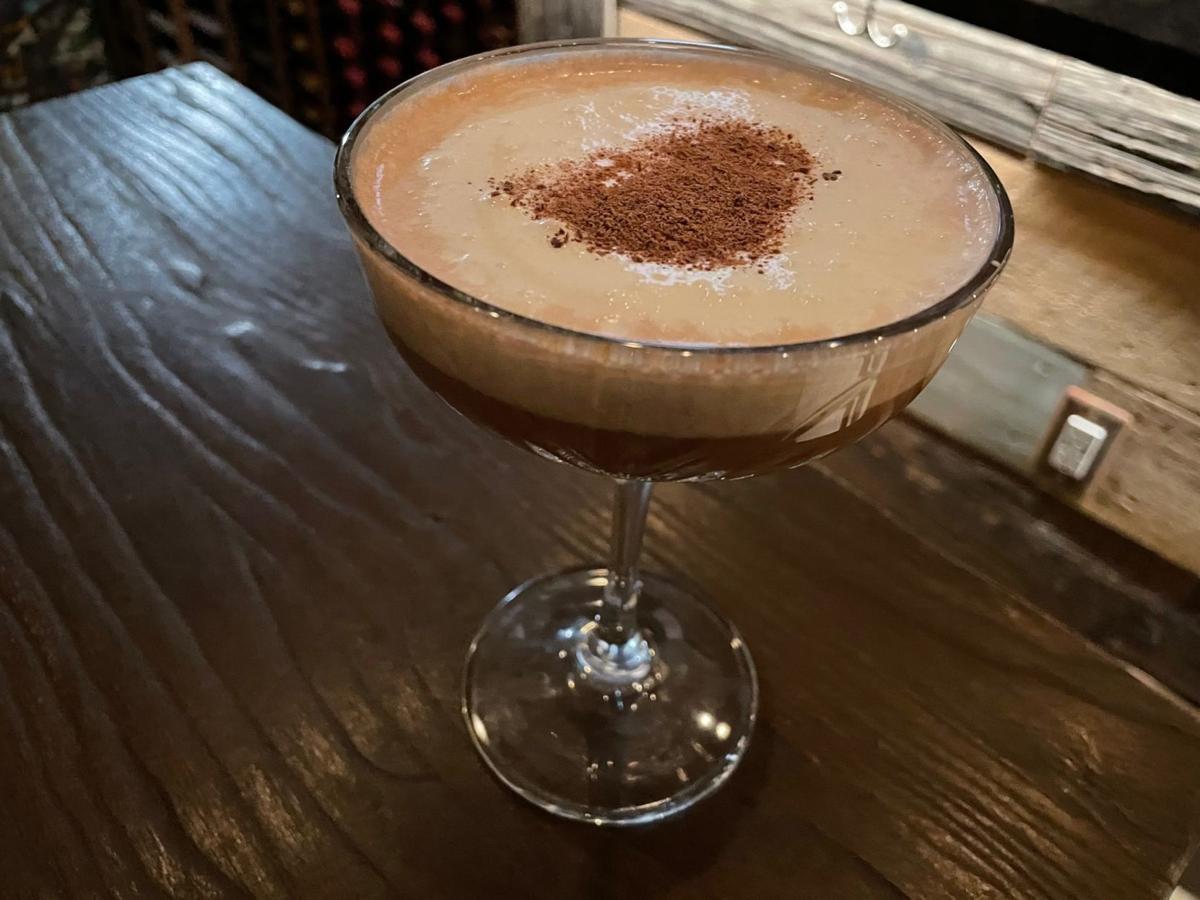 Bar 32 martini