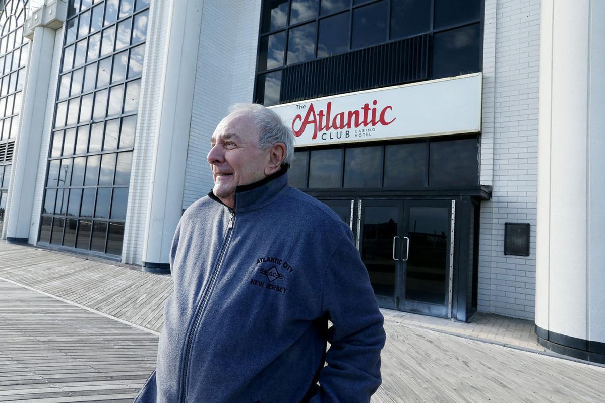 Atlantic Club