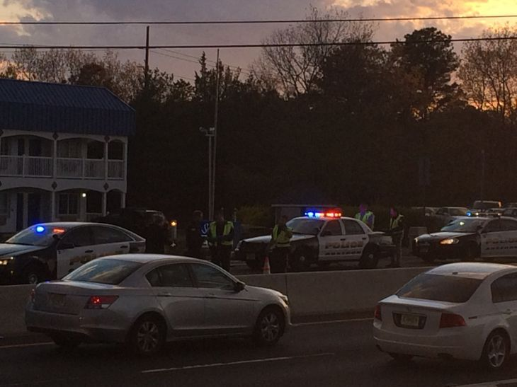 Absecon fatal