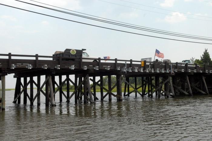 osborn isle bridge