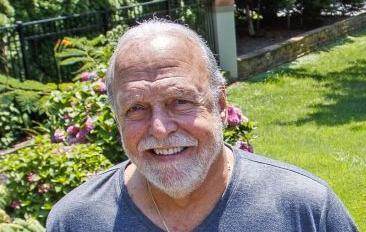 My Happy Place: Dennis Levinson